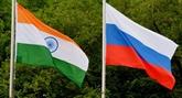 Russie - Inde: coopération dans la lutte contre le terrorisme