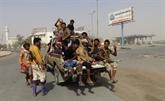 Affrontements à Hodeïda entre les forces gouvernementales et les Houthis