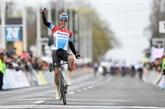 Cyclisme: Bob Jungels remporte Kuurne-Bruxelles-Kuurne