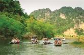 Tourisme vietnamien: la beauté intemporelle attirent des visiteurs étrangers