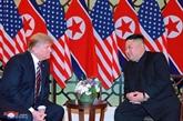 Le Vietnam plébiscité pour lorganisation du Sommet États-Unis - RPDC