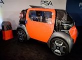 Les limites de CO2 imposent un choc électrique à l'automobile européenne