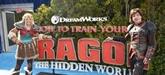 Les dragons planent encore sur le box-office nord-américain