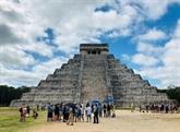 Mexique: découverte sur un site maya d'un