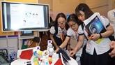 BESS: salon international des technologies de léducation Vietnam 2019