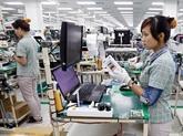 Industrie auxiliaire: Samsung soutien la formation des experts vietnamiens