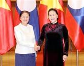 Intensifier la coopération entre les deux organes législatifs