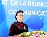 Cinquante femmes d'influence au Vietnam