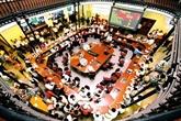 Projet de restructuration du marché boursier approuvé