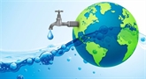 Célébrations de la Journée internationale de l'eau et de la météorologie 2019