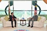 La Malaisie et le Brunei renforcent leur coopération bilatérale
