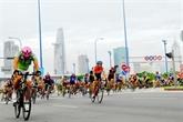 Plus de 90 coureuses prendront part à la course internationale de cyclisme féminin de Binh Duong