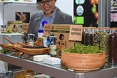 Le Vietnam à la foire internationale Foodex 2019 au Japon