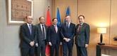 Vietnam et France saluent le rôle de lEVFTA et lIPA dans lavenir