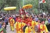 Oui aux fêtes traditionnelles, non à la foire d'empoigne!