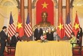 Vietjet signe deux contrats de 18 milliards de dollars