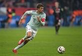 Allemagne: Thomas Müller furieux de son éviction de la sélection
