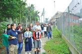 Environnement: colloque sur le développement des ressources humaines