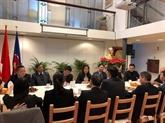 Une délégation de l'Autorité de l'aviation civile se rend aux Pays-Bas