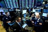 Wall Street lestée par les inquiétudes sur la zone euro