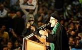 Iran: le conservateur Raissi nommé à la tête de l'Autorité judiciaire