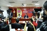 Le festival national de la presse aura lieu vers la mi-mars