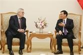 Pour promouvoir les relations commerciales Vietnam - États-Unis