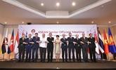Réunion des hauts officiels de l'ASEAN en Thaïlande