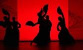 La star du flamenco Sara Baras troque les volants pour un pantalon