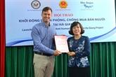 Hà Giang: lancement d'un projet de lutte contre la traite des êtres humains