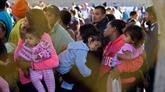 La Maison Blanche défend la suppression d'aides à l'Amérique centrale