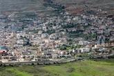 L'UE rejette la décision de Donald Trump sur le plateau du Golan