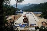 Malaisie - Chine: négociations sur le projet ECRL