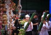 Les ethnies vietnamiennes affichent leurs belles couleurs