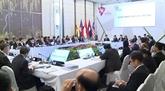 ASEAN: la Thaïlande n'annulera pas une réunion ministérielle