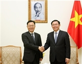 Vietnam et Chine intensifient la coopération décentralisée