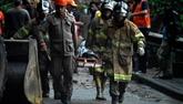 Brésil: des pluies torrentielles font au moins dix morts à Rio