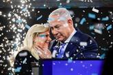 Élections en Israël: Netanyahu en route vers un cinquième mandat selon les médias