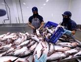 Le Vietnam confronté à la concurrence indienne dans les exportations de produits aquatiques