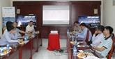 Conférence sur l'exportation de logiciels VNITO 2019