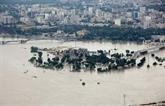 Inondations en Iran: ordre d'évacuation de plus de 60.000 personnes