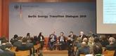 Le Vietnam participe au Dialogue sur la conversion d'énergie à Berlin