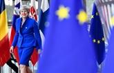 Brexit: l'UE planche sur un nouveau report,