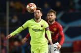 Barcelone remet Manchester United à sa place