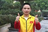 Dô Tu Tùng, la fierté de l'haltérophilie vietnamienne