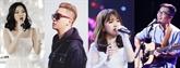 Une année effervescente pour la musique nationale