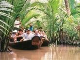 Cân Tho développe le modèle du village touristique vert du Mékong