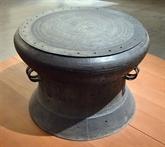 Les tambours en bronze de Dông Son trouvés en Malaisie remontent à plus de 2.000 ans