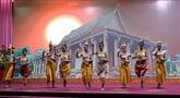 Célébration de la fête Chol Chnam Thmay dans plusieurs localités
