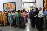 Début de la première phase des élections générales indiennes